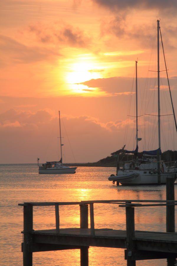 ✮ Ocracoke Island, Cape Hatteras National seashore, Outer Banks, North Carolina