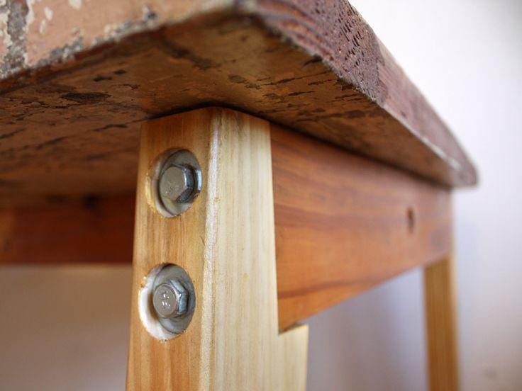 Wood Palette Bed Frame