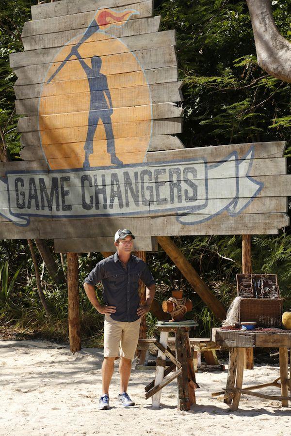 Survivor Game Changers 2017 Spoilers: Premiere Challenges Sneak Peek | Gossip & Gab