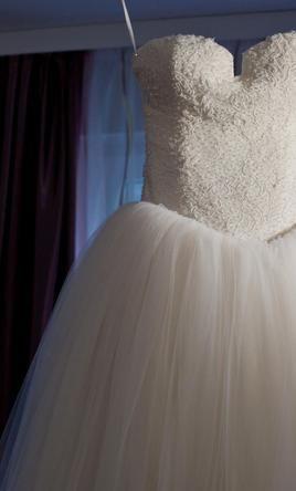 Vera Wang Bride Wars/Kate Hudson 6 find it for sale on PreOwnedWeddingDresses.com