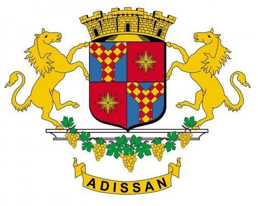 adissan-blason
