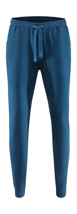 Comfortable and stylish tracksuit pants. Waist regulation allows individual adjustment.   Benefits: -two, side pockets -rib finishing on the bottom -fashionable and practical in the same time