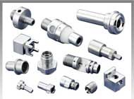 We are famous in the market of CNC Machine Components and other machine tool components as manufacturers and suppliers of technically proficient and profit providing CNC Machine components. Our CNC Machine