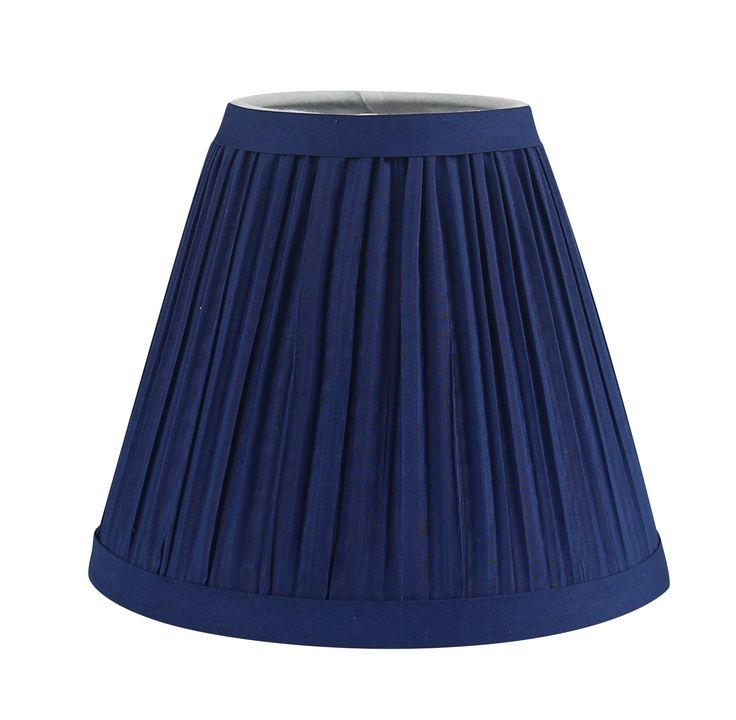 Navy Blue Lamp Shades : Ideas about navy blue lamp shade on pinterest