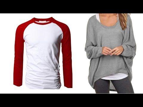 Top 5 Cheap Raglan Shirts Reviews 2016 Cheap Flannel Shirts x264