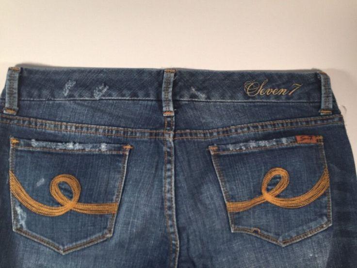 Silver Women's Boot Cut Jeans Size 30 | eBay