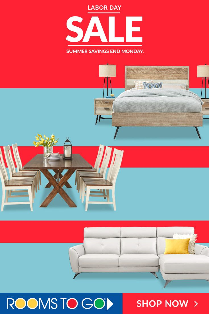 Celebrate The Holiday With Great Summer Savings On Bedroom Dining