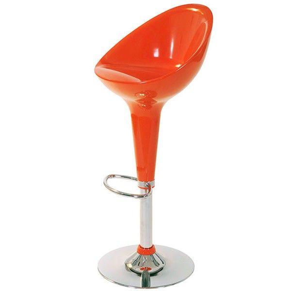 Scaunul de bar ABS 105 are sezutul din plastic ABS (plastic dur), pe o rama metalica , baza suportul de picioare si pistonul pe gaz fiind realizate din otel cromat. Pentru detalii suplimentare va asteptam pe site-ul nostru http://www.scauneonline.ro/scaun-de-bar-abs-105 !