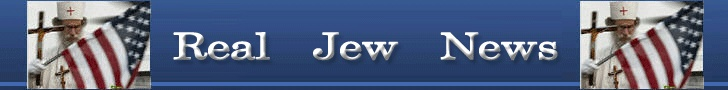 The Jewish Cartel Not QE3   Real Jew News:  For the US government to borrow money from the Jewish-owned Federal Reserve Bank AT INTEREST when it can freely coin its own money as provided by the US Constitution then something is rotten in DC.     Many are witlessly aiming their guns at Ben Shalom Bernanke…this time for his QE3 Stimulus Program to supposedly boost the economy.