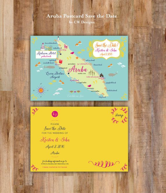 76 best CW Designs Save the Date Maps images – Wedding Chicks Save the Date