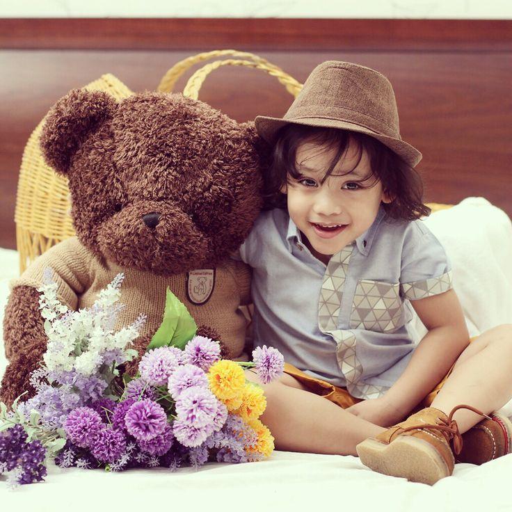 #garconkids #localbrand #ootdindo #iwearlocal #instakids #instadaily #ootdkids #wiwtkids #wiwt #ootd #fashionkids #babywear #kidswear #babyshirt #kidsshirt #babypants #kidspants #babycloth #kidscloth #bajuanak #bajubayi #celanaanak #celanabayi