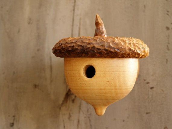 17 best images about acorn motif on pinterest autumn for Acorn feeder