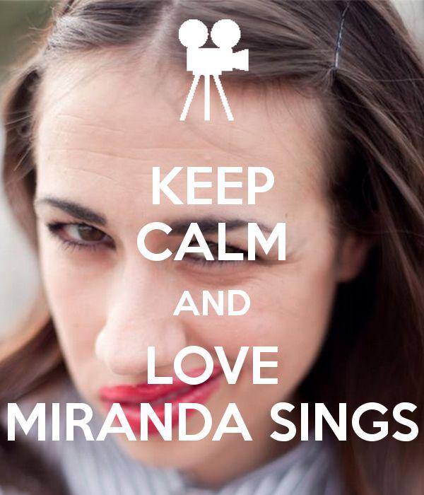 25+ Best Ideas About Miranda Sings On Pinterest