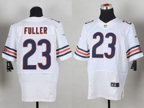 ... Limited Jersey Steelers Ben Roethlisberger 7 jersey Nike Bears 23 Kyle  Fuller White Mens Stitched NFL Elite Womens Chicago ... b38379eca