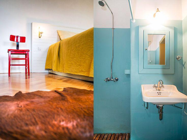 retro apartments - photo Catalin Hladi (in Cluj)