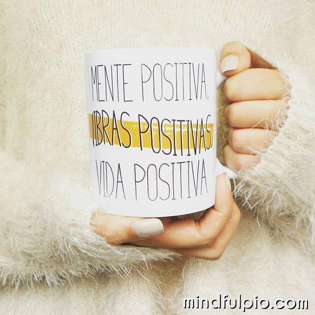 Pide tu mug positivo en mindfulpio.com ⠀⠀⠀⠀#mindfulpío