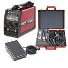 TIG Welders | Lincoln Electric