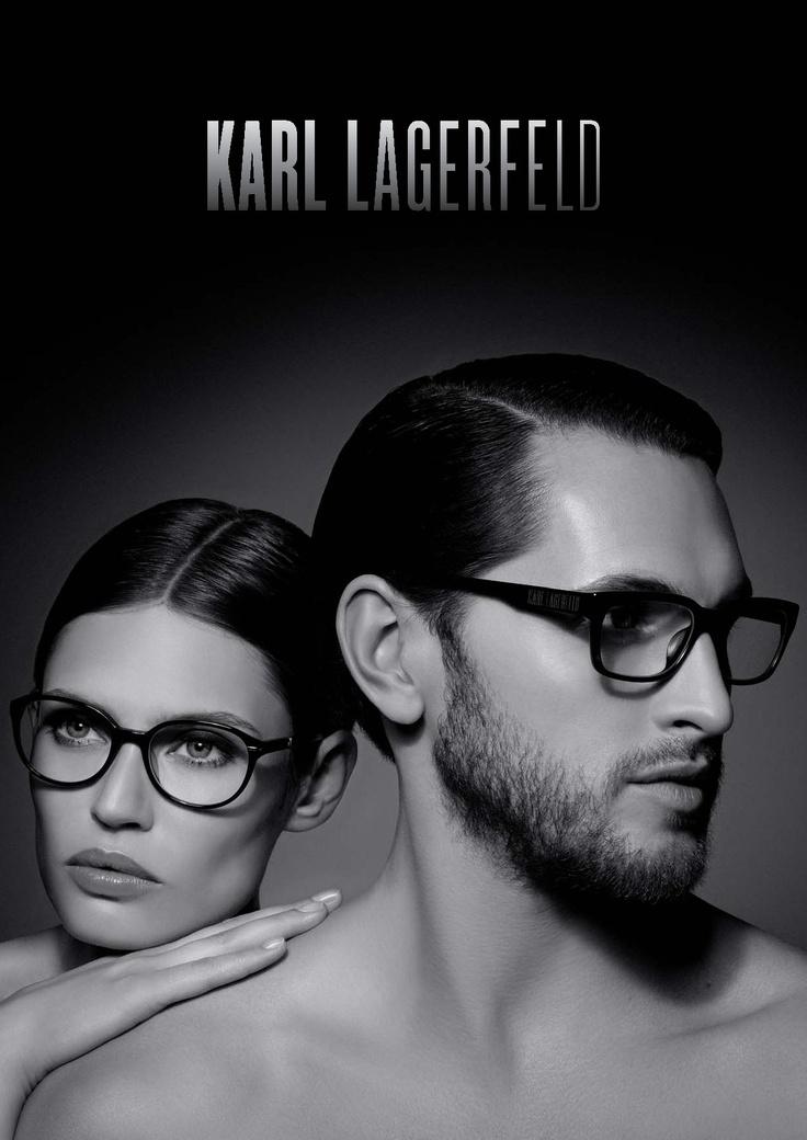 Karl Lagerfeld Eyewear Online #karl