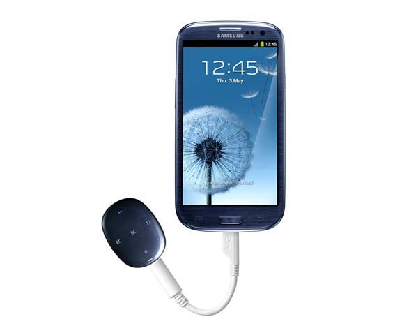 samsung galaxy muse mp3 player  Samsung Launches Galaxy Muse Portable and Powerful Music Accessory   www.thegadgetclub.net   United States Sync Samsung Powerful Music Physical Features Music Galaxy Music Accessory Muse Music Muse Mp3 Player Mobile News Galaxy Music Design Aesthetics Color Scheme Blue Marble