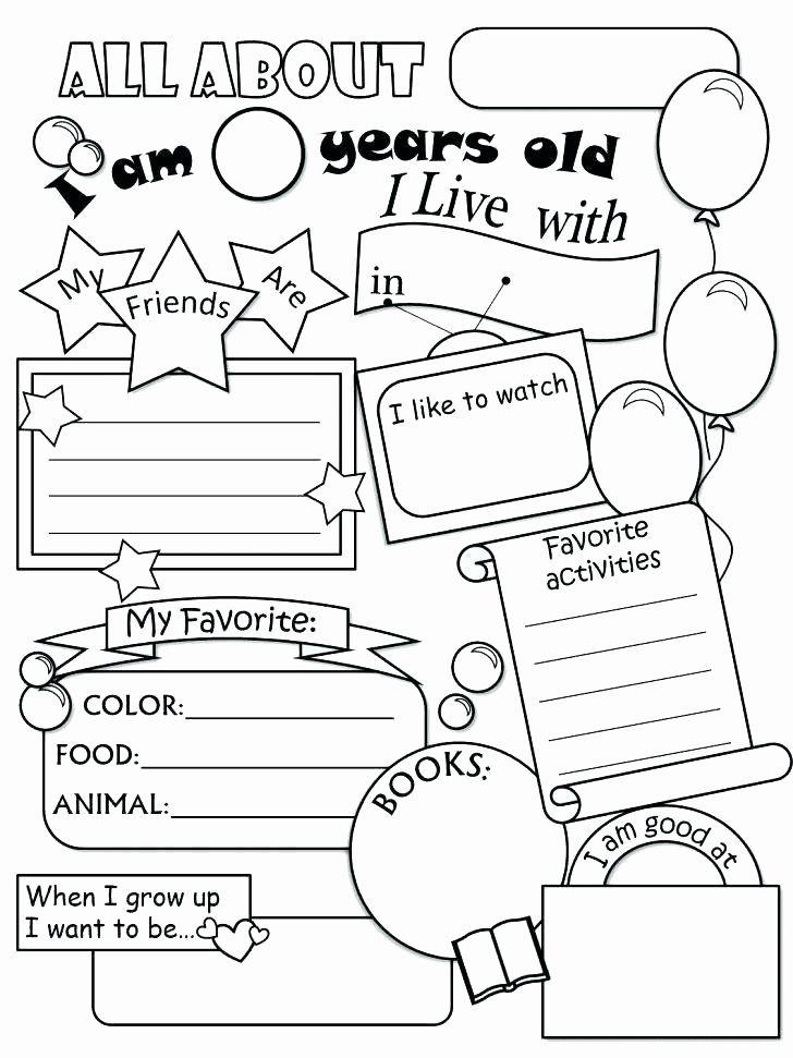 6th Grade Art Worksheets Fresh Pre K Language Arts