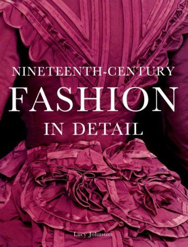 Books about fashion history 54