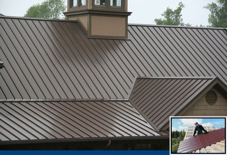 Metal roof cool colors and erie metal roofing colors. | Metal roof colors, Metal  roof, Roof colors