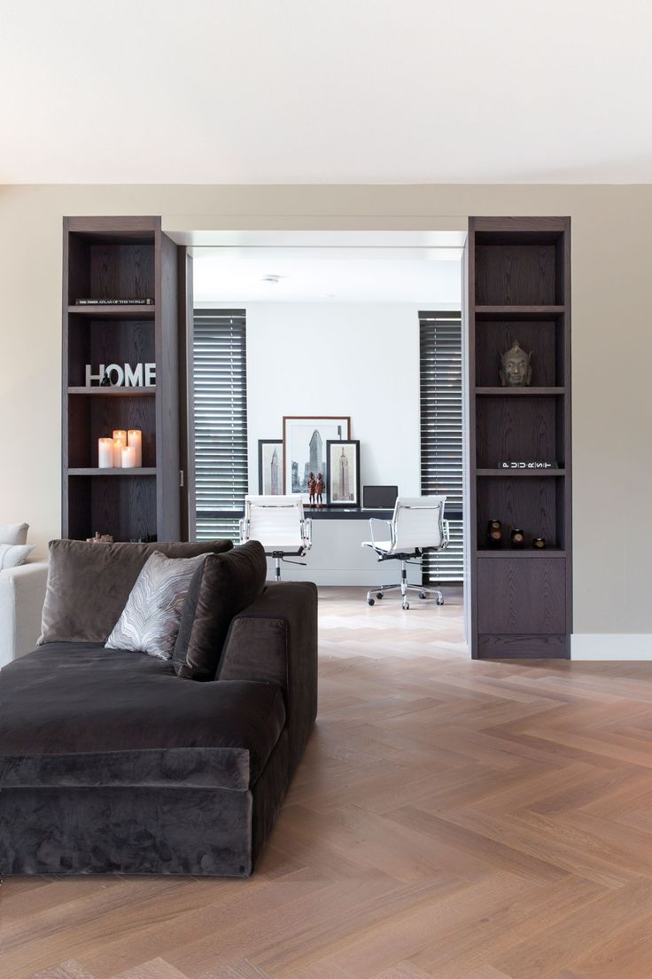 project Amstelveen the Netherlands- residence by Choc Studio Interior…