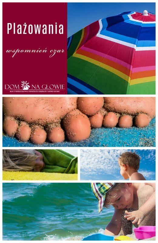 Plażowanie w Toscanii, klimat, książka, fajne miejsca, zdjęcia. A Toscana…