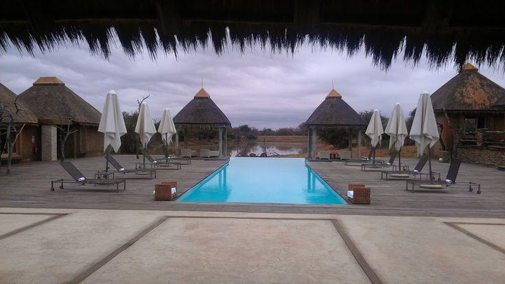 Kampama Lodge South Africa