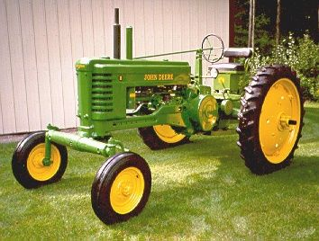 old JD tractors | wayne submitted the following story when i obtained it the