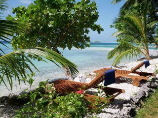 """Südsee ""pur"" auf Bikendrik"", Boutique Resort Bikendrik Island Hideaway in Majuro • Majuro Atoll, Marshallinseln"