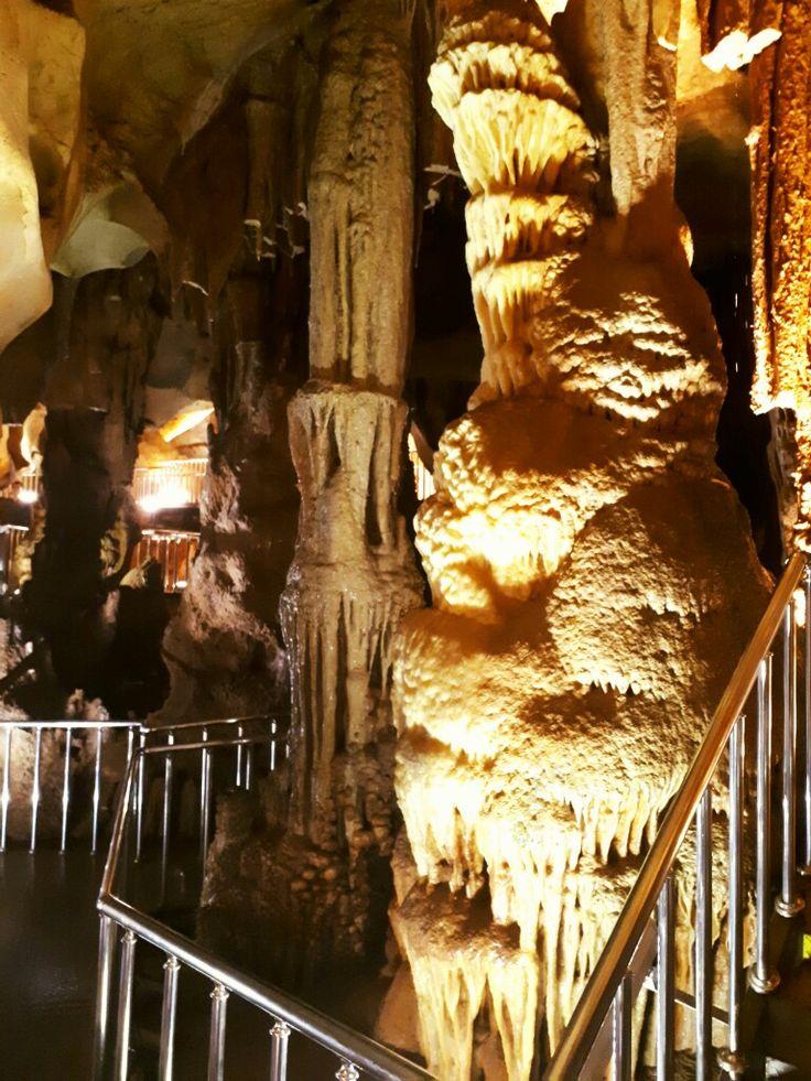 Tarsus Taş Kuyu Mağarası