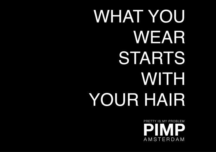 #pimpamsterdam #fbilondon #haircare #prettyismyproblem