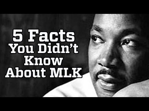 martin luther king jr leading civil Martin luther king jr was arguably the most important activist in the civil rights movement he was the most adored yet most hated leader during his time and he was influenced by many iconic.