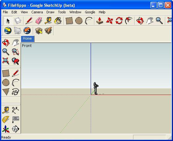 SketchUp es un programa de Google que permite crear edificios en 3D. Es un programa muy útil y divertido que podemos descargar desde la siguiente dirección:  http://www.sketchup.com/intl/es/download/
