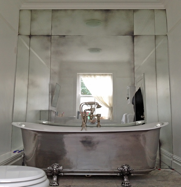 Deco Bathroom Mirror: 26 Best Images About Mirror On Pinterest