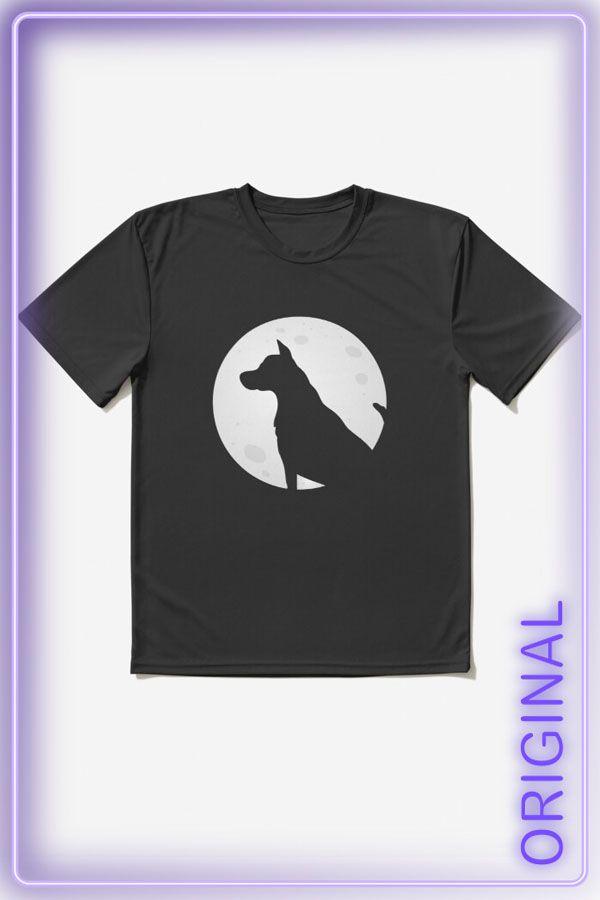 Moondog Art Shirt