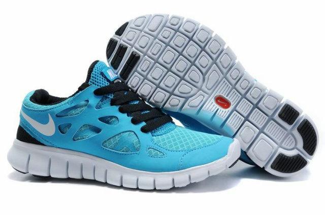 Zapatillas Nike Free Run 2 Mujer 003 [NIKEFREE F0091] - €61.99 : zapatos baratos de nike libre en España!