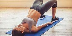 Wenn du jetzt 5 Übungen täglich machst, dreht sich im Sommer jeder nach dir um – Video