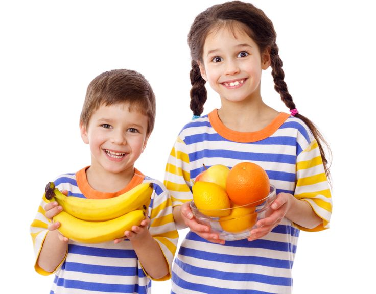 TOP 5 BREAKFASTS FOR KIDS:  1) Porridge (oatmeal, rise, quinoa) 2) Milk with cereals and berries 3) Vegetable omelette 4) Cottage cheese or yogurt with fruits 5) Pancakes with fruits or cheese  Don't forget that breakfast is considered the most important meal of the day! Have a good day everyone!