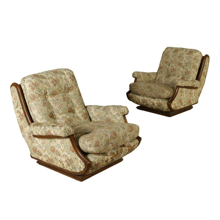 1960s 1970s Armchairs 2019 Midcentury Modern Vintage Und