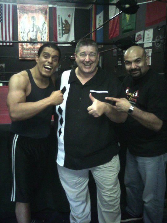 Big Bill Anderson is a true professional to the sport of professional wrestling. Respect, Respect and Respect.   http://mongolsantino.com/latest-news/big-bill-anderson-and-respect/