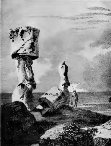 an analysis of the mystery of the easter island The mysteries of easter island: or its importance and implications fresh geological analysis may shed light on this mystery 4) legends of giants.