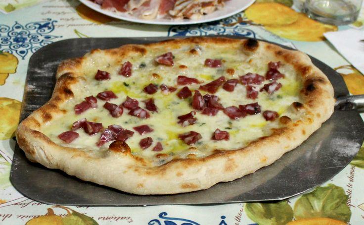 PIZZA SORBILLO ricetta del famoso pizzaiolo napoletano