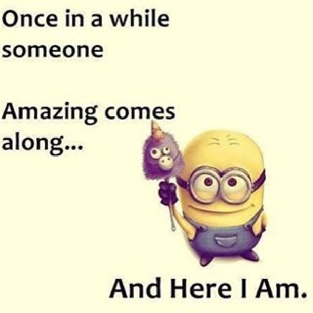Everyone loves these minions. We have 25+ of the best minion quotes that are super funny.