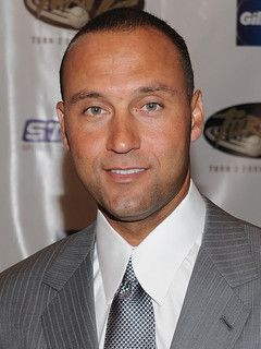 Derek Jeter - class act all the time (and I'm not even a Yankee fan).