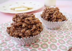 Photo of Chocolate Crackles