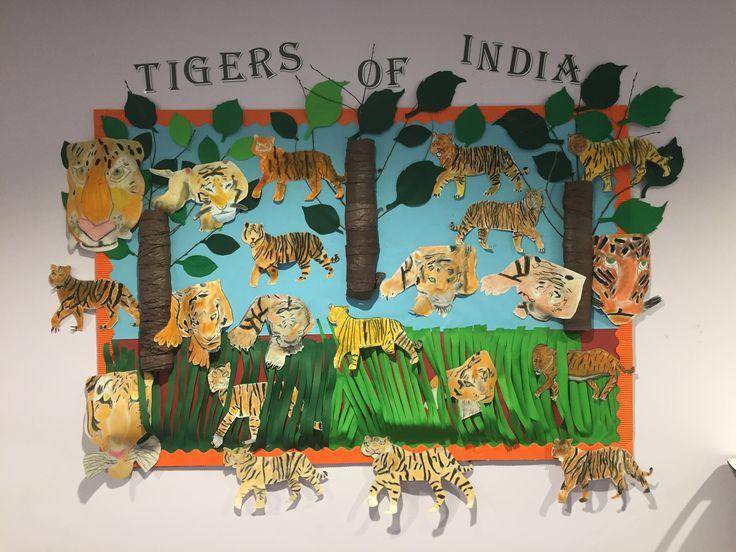 Year 5 Bengali tigers