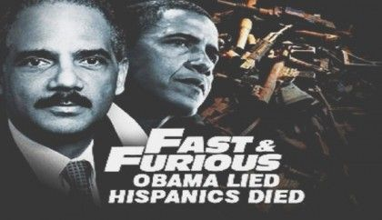Obama Being Coerced by Mexican Attorney General Marisela Morales Over Fast and Furious? | AUN-TV