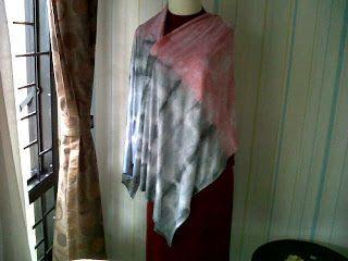 Yunitae's Blog: New Shawl Collection at MYJILBAB Online Shop